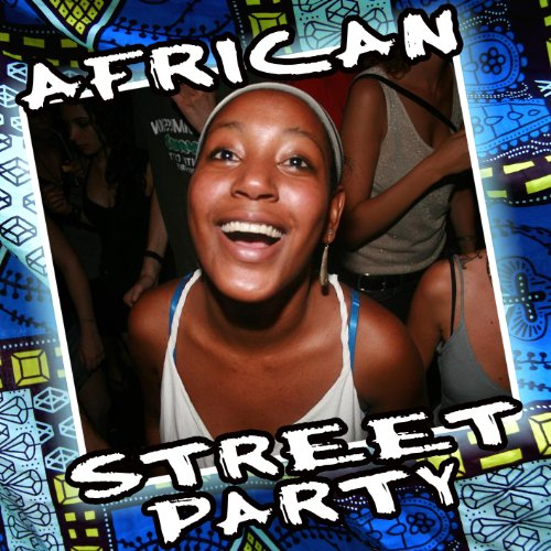 African Street Party