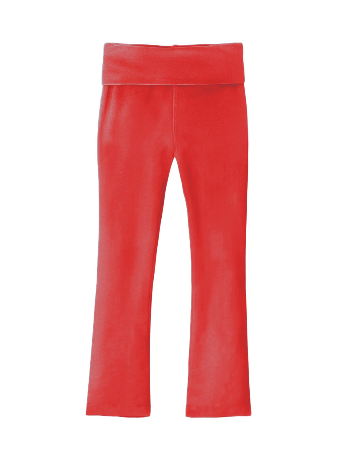 Clementine Apparel Girls Yoga Pants for Girls MG-3762