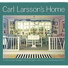 Carl Larsson's Home