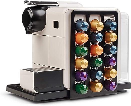 U-CAP, el portacápsulas/dispensador de cápsulas para Nespresso ...