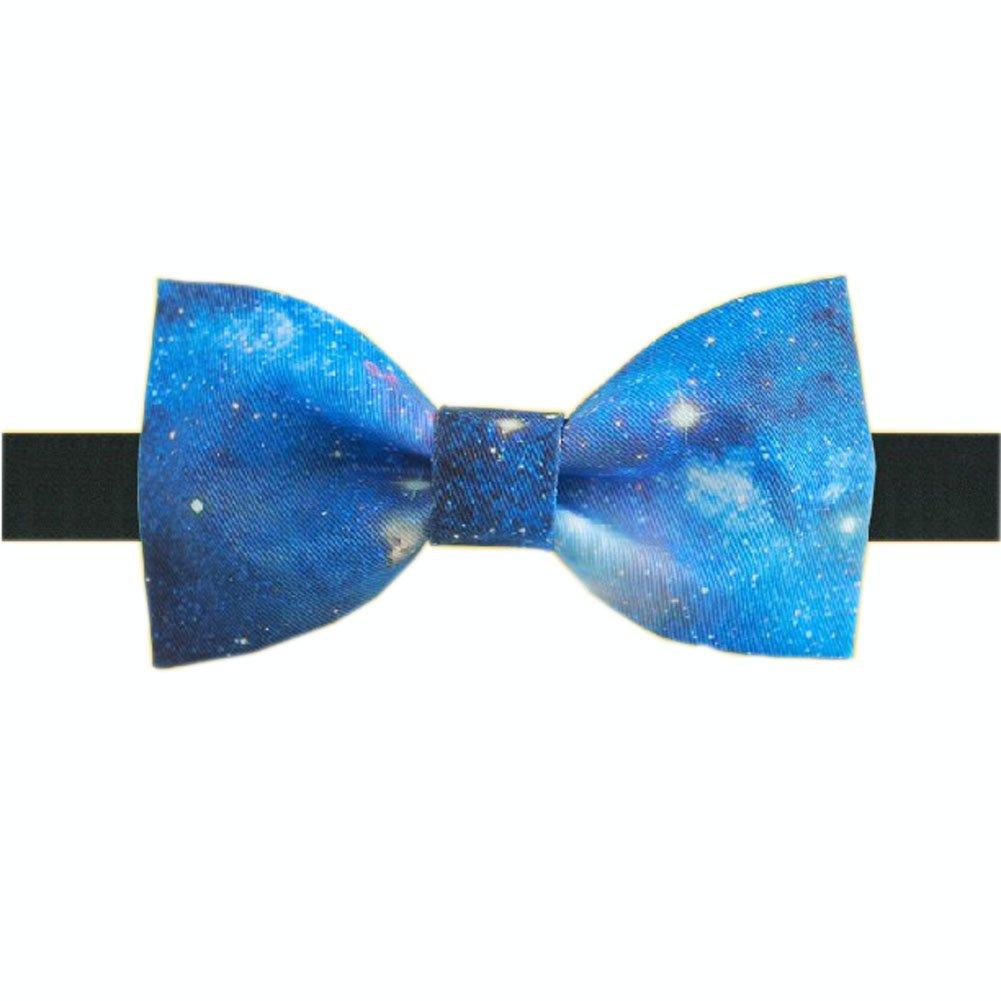 BLANCHO BEDDING Corbata elegante creativa de los hombres del cielo ...