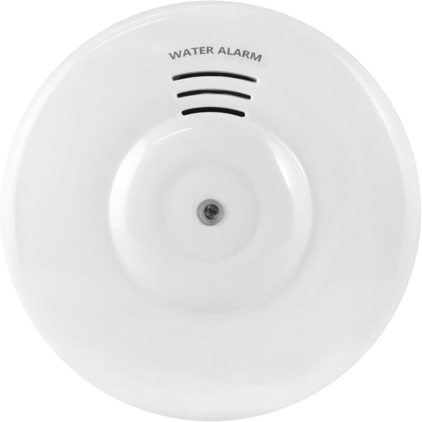 Elro WM53 - Alarma de agua: Amazon.es: Bricolaje y herramientas