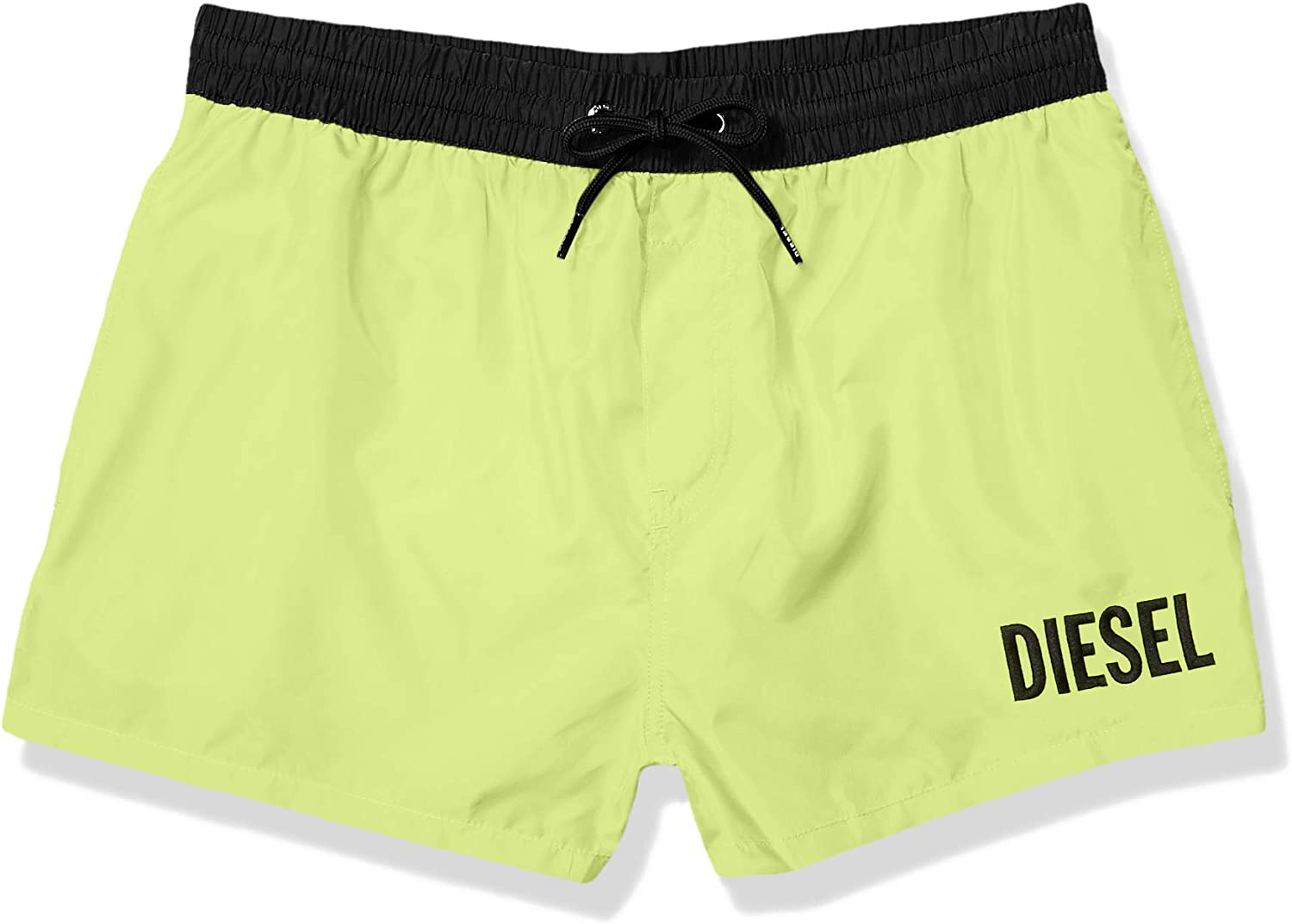 Diesel Mens BMBX-Sandy 2.017 Shorts