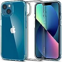 Spigen Ultra Hybrid Hoesje Compatibel met iPhone 13 mini -Crystal Clear