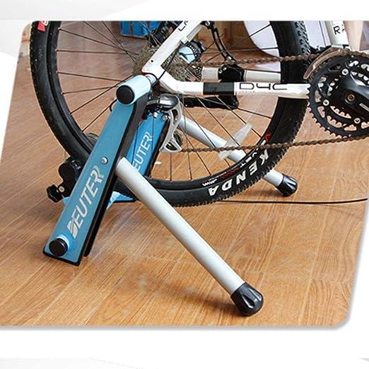 DX Soporte de Ciclismo magnético, Soporte para Bicicleta Fija para ...