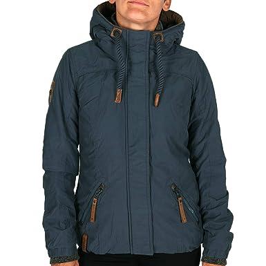 Naketano Pfiffig Gwitzt Fesch W jacket pink