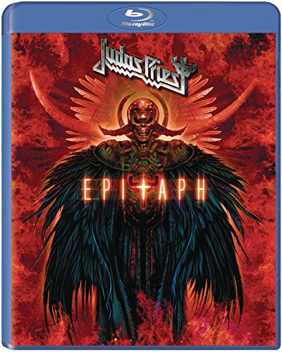 Blu-ray : Judas Priest - Epitaph (Blu-ray)