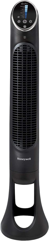 Honeywell HYF290B Quietset 8-Speed Whole-Room Tower Fan Renewed