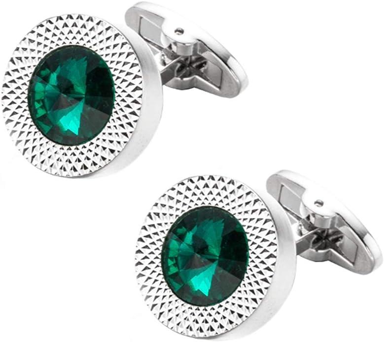 green gem cufflinks Gemstone cufflinks silver cufflinks green agate cufflinks stone cufflinks mens cufflinks wedding cufflinks