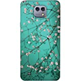 FASHEEN Premium Designer Soft Case Back Cover for LG X Cam K580