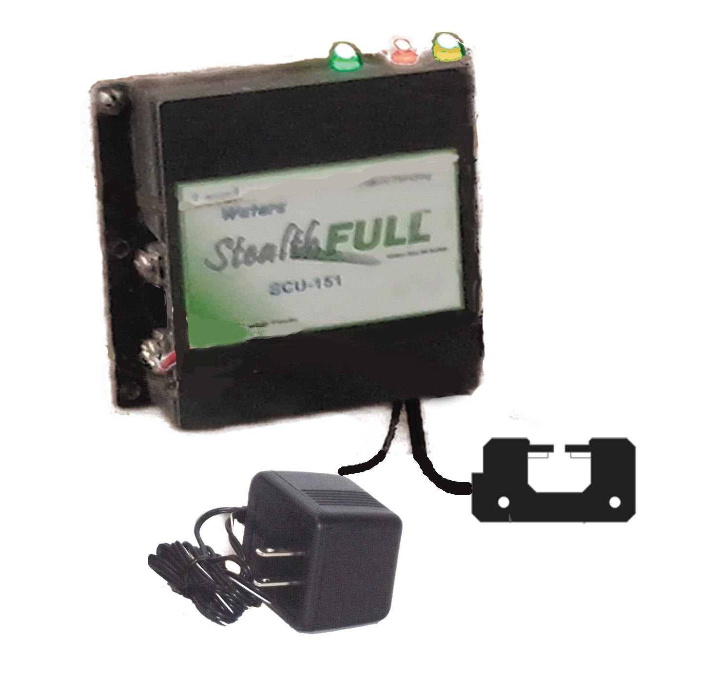 Level Waters StealthFULL Hidden Sensor Autofill for Fountains, Pools and More