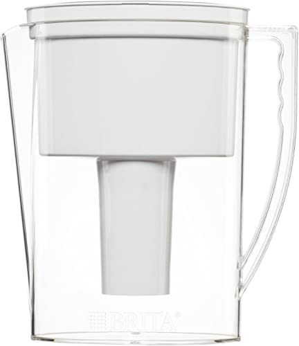 Brita 42629 Slim Water Filter Pitcher