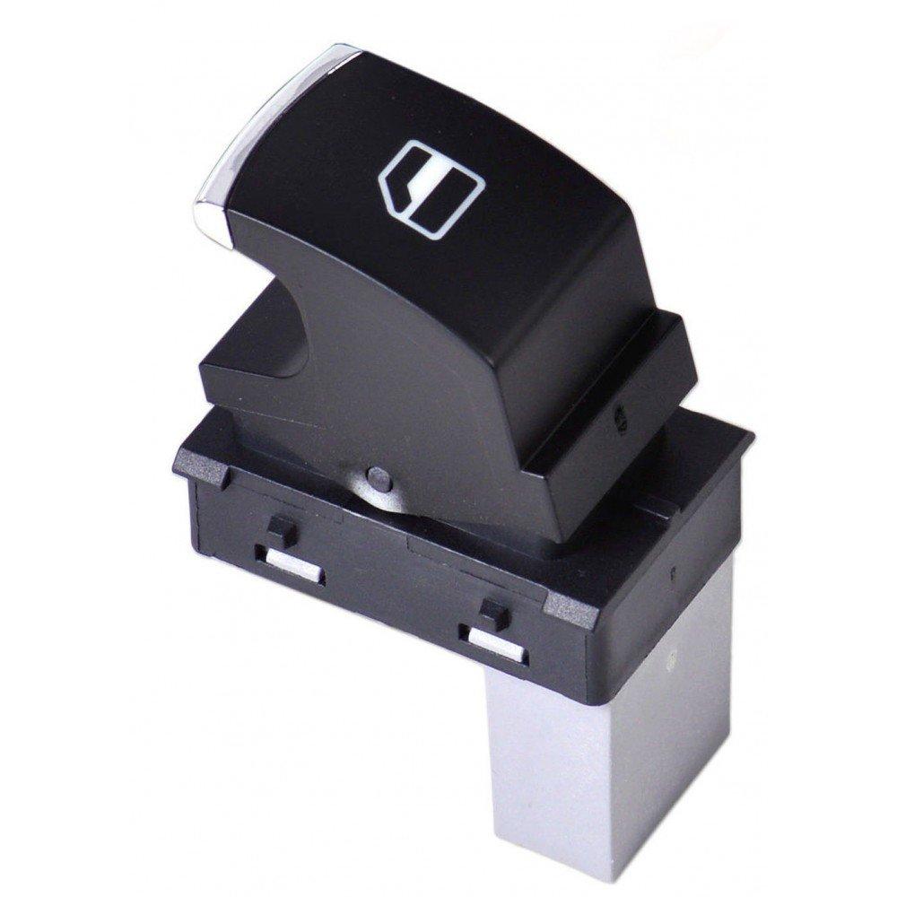 Autoparts - Power Window Switch button 5K3959857A Seat Ibiza V Leon Toledo Altea XL