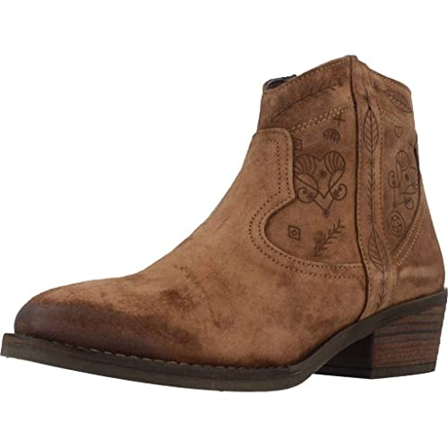 92f774cce42 Alpe 3875 Botines de Mujer  Amazon.es  Zapatos y complementos