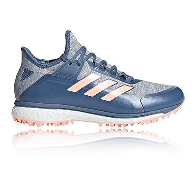 reputable site ede3e 7ac38 adidas Fabela X Women s Hockey Shoes - SS19-4 Navy Blue