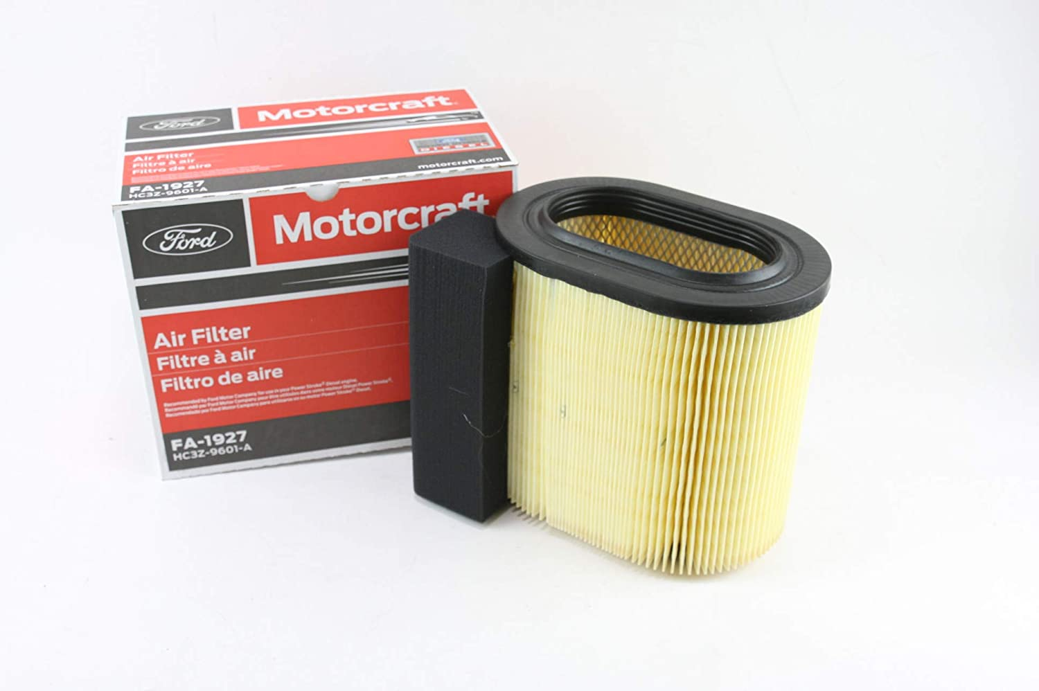 best car air filter consumer reports