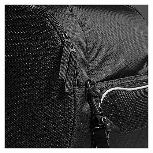 Asics  Sporttasche Tennis Bag, schwarz, 70 x 50 x 10 cm, 0.4 Liter, 132075-0904