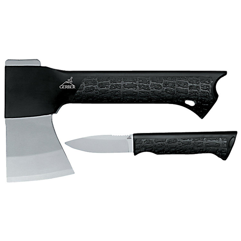 Gerber Gator Axe with Knife