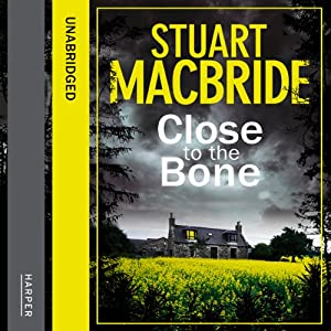 Close to the Bone Audiobook