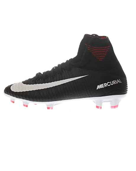e71df84eb1e97 Nike Youth Mercurial Superfly V FG Soccer Cleats: Amazon.ca: Shoes ...