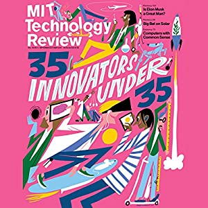 Audible Technology Review, September 2015 Periodical