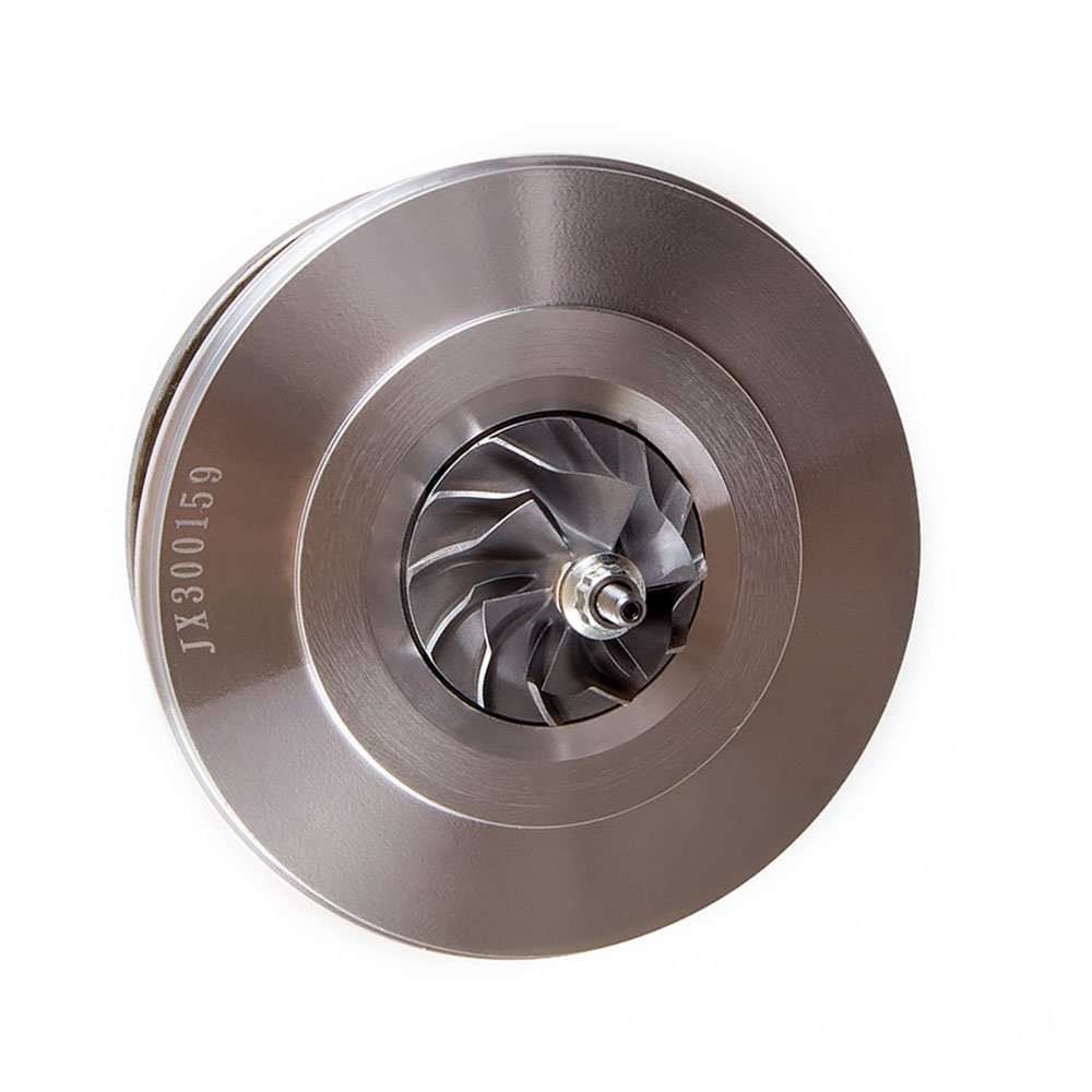 maXpeedingrods Turbo cartucho para Citroen C5 HDI 1.6 DV6TED4 GT1544 V Turbocompresor CHRA 753420: Amazon.es: Coche y moto