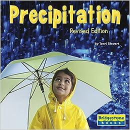 Book Precipitation (Weather Update)