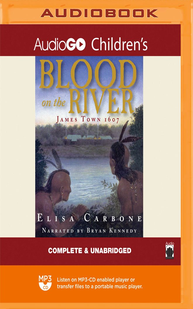 Blood on the River