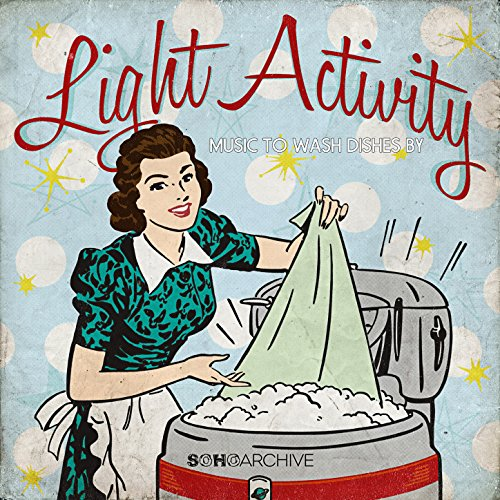 light-activity-music-to-wash-dishes-by