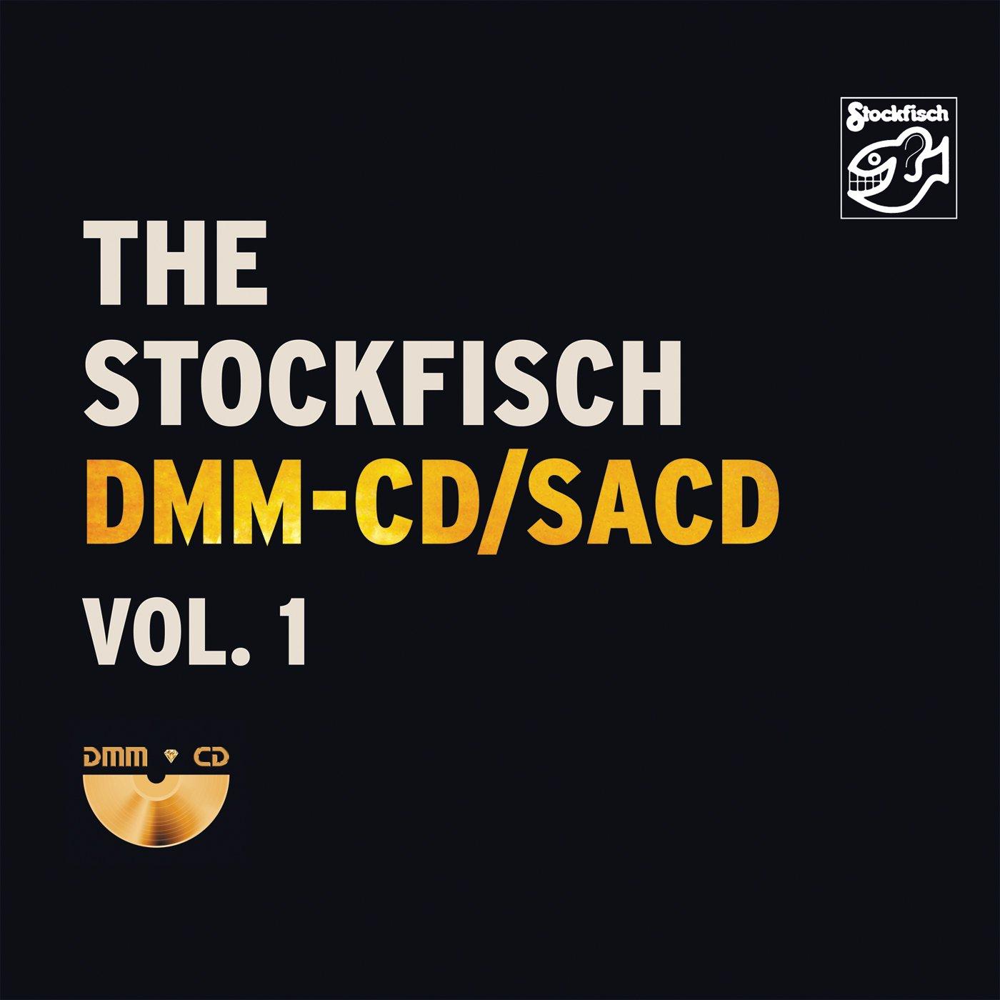 VARIOUS ARTISTS - Stockfisch 1 / Various - Amazon com Music