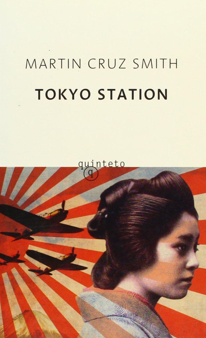 Tokyo station (Quinteto Bolsillo)