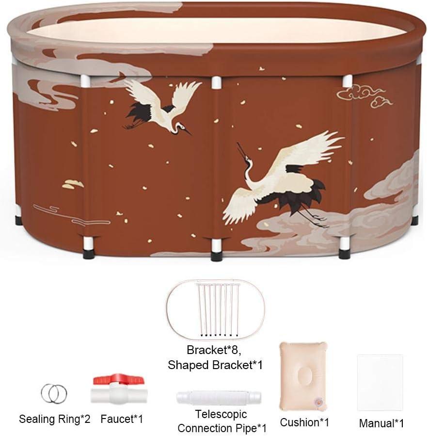 Draulic Infant Comfort Bath Tub Kinder Und Erwachsene Badewanne Faltbaren Gro/ße Badewanne Baby Badewanne Pool Erwachsenen Badewanne Zu Hause