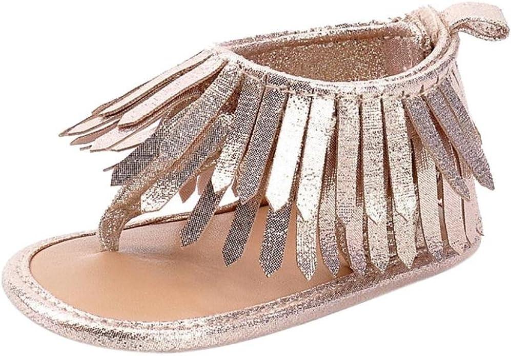 Xinantime Zapatos Beb/é Botas de Nieve para ni/ños Zapato de Cuna Prewalker