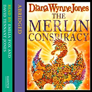 The Merlin Conspiracy Audiobook
