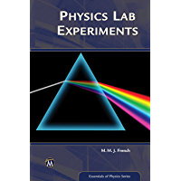 Physics Lab Experiments (Essentials of Physics Series)