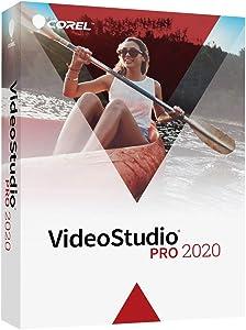 VideoStudio Pro 2020 | Video Editing Suite [PC Disc]