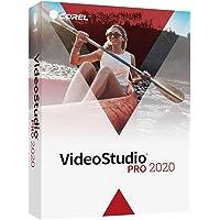 Corel VideoStudio 2020 Pro | Video Editing Suite [PC Disc]