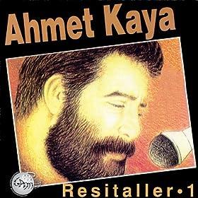 Amazon.com: Dersim Dört Dag Içinde: Ahmet Kaya: MP3 Downloads
