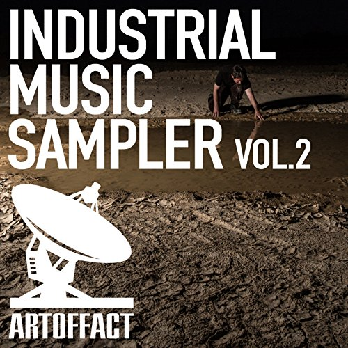 Artoffact Records: Industrial Music Sampler, Vol. 2
