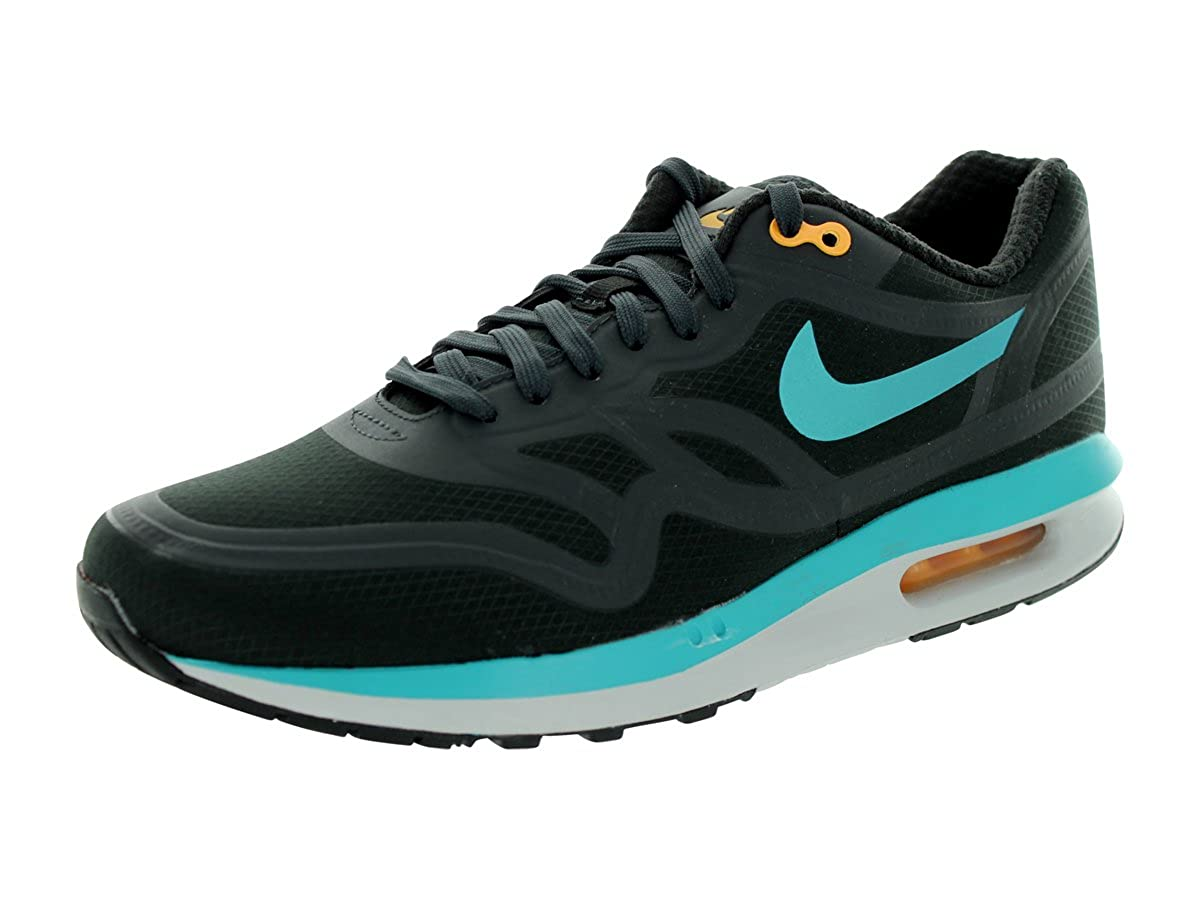 aa3ee6e1d843 Nike Air Max Lunar1 Water Resistant Running Shoes 6544 0200  Amazon.co.uk   Books