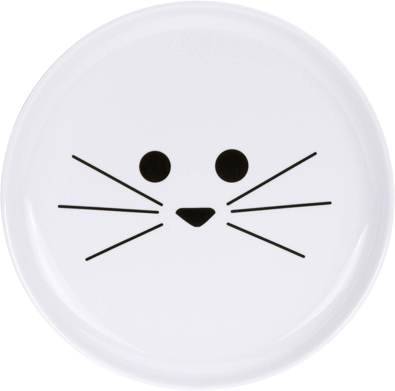 L/ÄSSIG Assiette en Porcelaine Little Chums Souris
