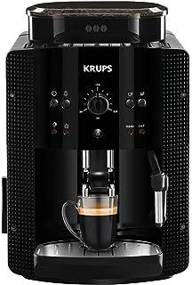 Krups Quattro Force Arabica Latte EA819E10 - Cafetera ...