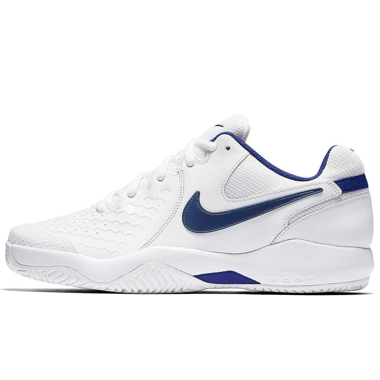 Nike Men\u0027s Air Zoom Resistance Tennis Shoe