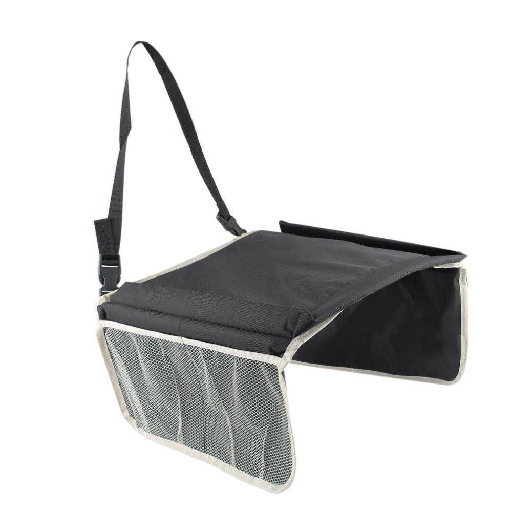 nuovo S Fengruiui Baby Kids tabella del seggiolino auto portatile impermeabile piastra da scrivania in poliestere vassoio passeggino seggiolino di sicurezza per bambini