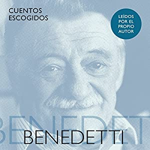 Cuentos escogidos [Selected Stories] Hörbuch