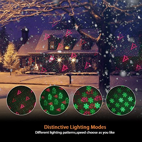 Buy christmas laser projector