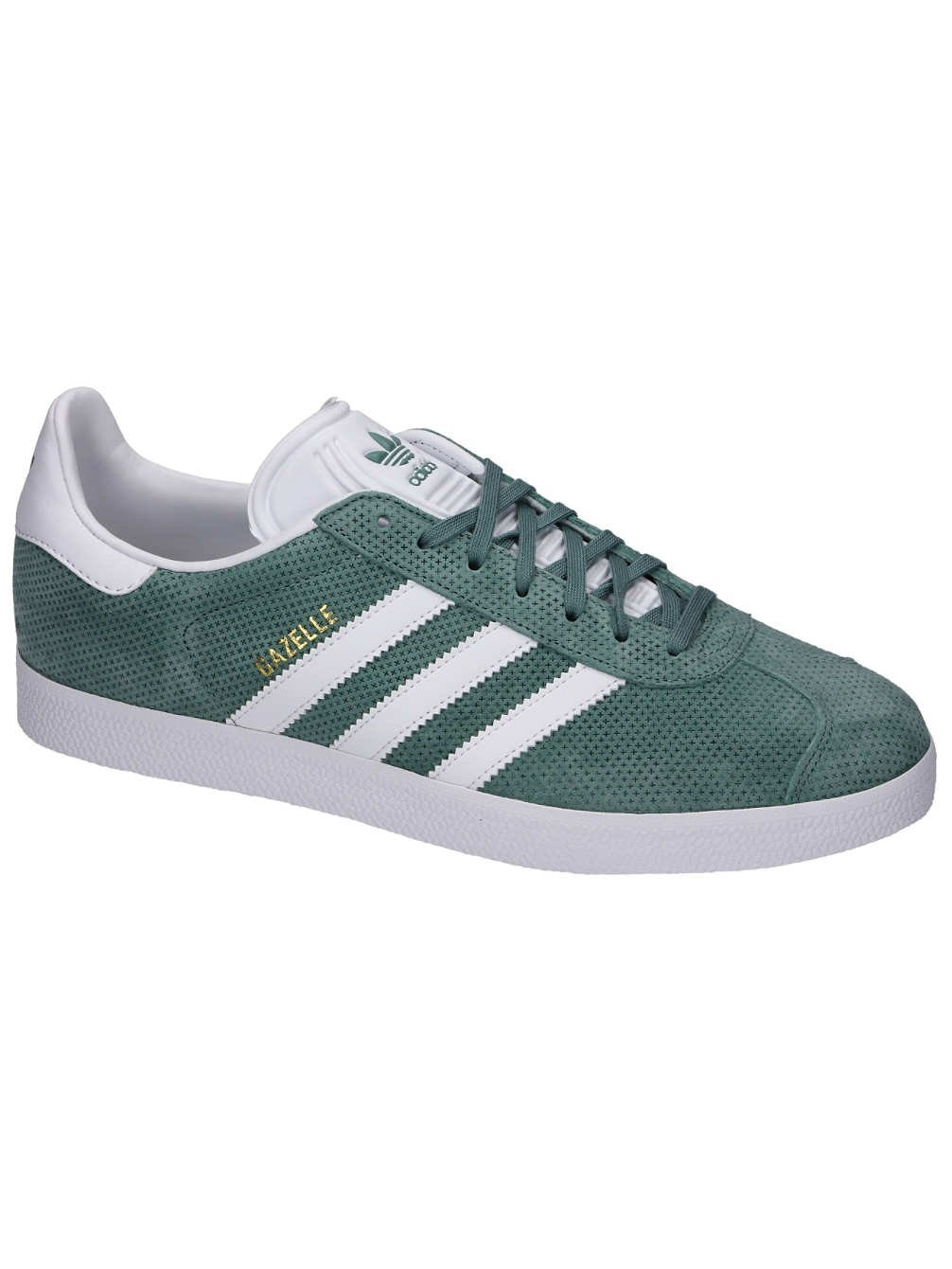 1a98cd8718a83 Adidas Men s Gazelle Sneakers  Amazon.co.uk  Sports   Outdoors