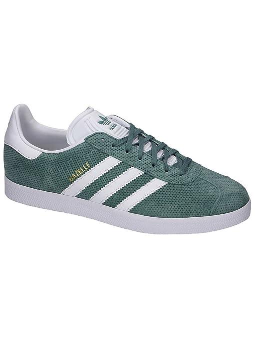 Adidas da Uomo Gazelle b-bb5494 Sneaker  Amazon.it  Sport e tempo libero 0f32e0e65d5