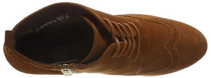 Women's Caprice 25201 Caprice Ankle Ankle Boots 25201 Boots Women's 4Rj5AScqL3