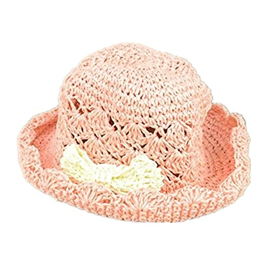 d7c2b6813a5 Amazon.com  SBParts Excellent Girls Church Hats